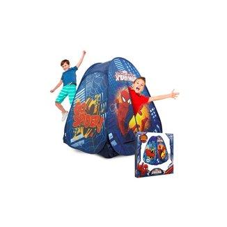 Barraca Homem Aranha Marvel - Zippy Toys