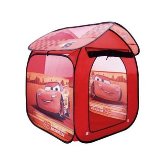 Barraca Infantil Disney Pixar Carros