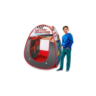 Barraca Infantil Temática - Dm Toys