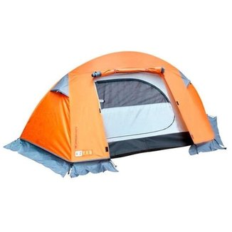 Barraca Para Camping Acampamento Nautika Minipack 1 Pessoa Coluna d'água 6.000mm