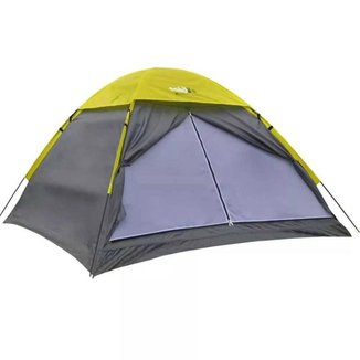 Barraca para Camping EchoLife Weekend 2 Pessoas