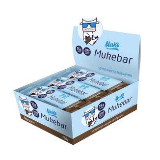 Barrinha Muke Sabor - Cookies