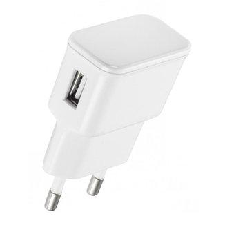 Base Carregador Celular Smartphone Tablet USB 1A CDQ-007 Bivolt -