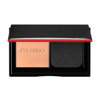 Base em Pó Shiseido Synchro Skin Self-Refreshing Custom Finish Powder Foundation 240