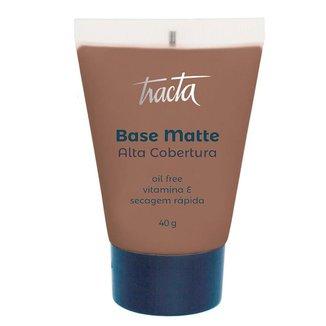 Base Facial Matte Tracta Oil Free 11