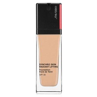 Base Líquida Shiseido Synchro Skin Radiant Lifting Foundation SPF30 240
