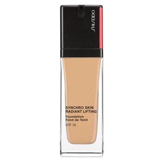 Base Líquida Shiseido Synchro Skin Radiant Lifting Foundation SPF30 320