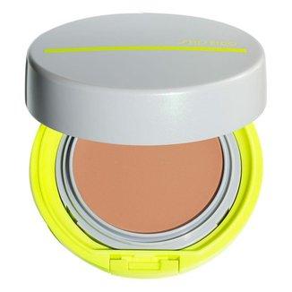 Base Solar Compacta Refil Shiseido - Hydro BB Compact For Sports FPS50+ Dark