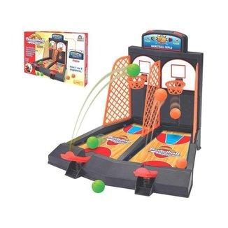 Basketball Duplo com Acessórios