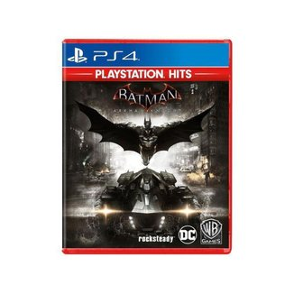 Batman Arkham Knight para PS4 Rocksteady Studios