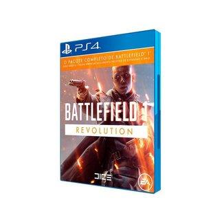 Battlefield 1 Revolution para Xbox One