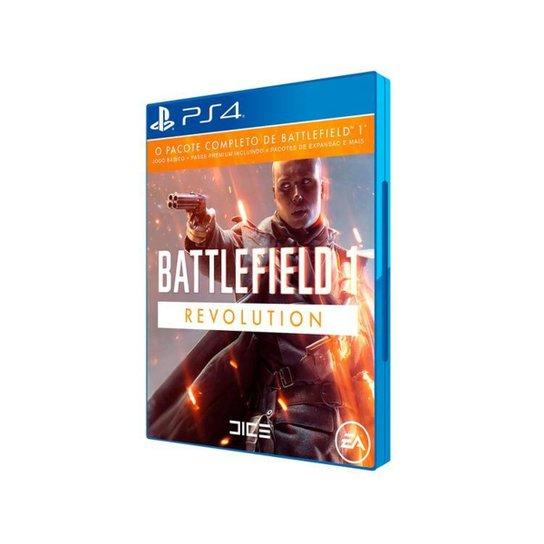 Battlefield 1 Revolution - Incolor
