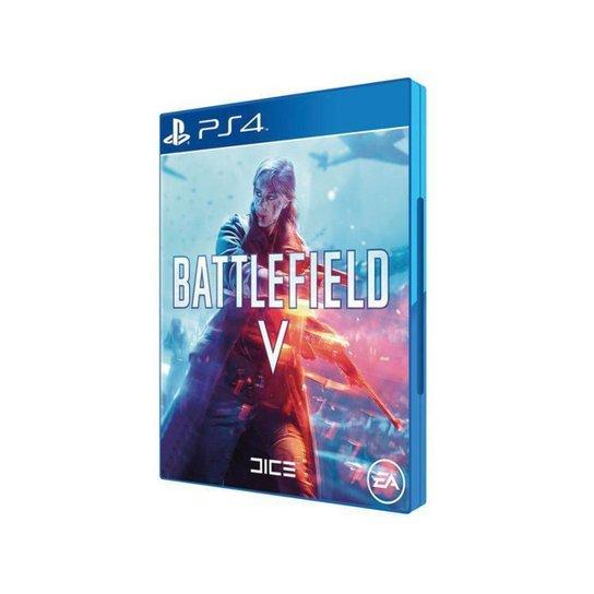 Battlefield V para PS4 - Incolor