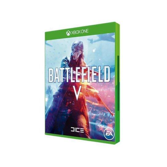 Battlefield V para Xbox One - Incolor