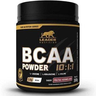 BCAA 10:1:1 Powder 300gr - Leader Nutrition