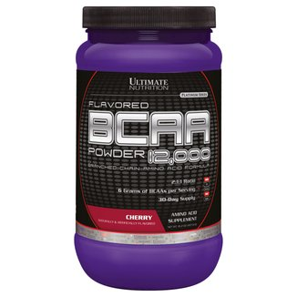 BCAA 1200 Powder Flavored 457 g - Ultimate Nutrition