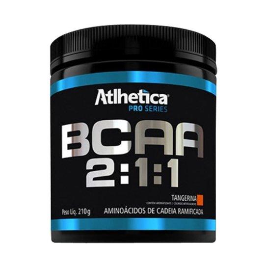 BCAA 2:1:1 210gr - Atlhetica -