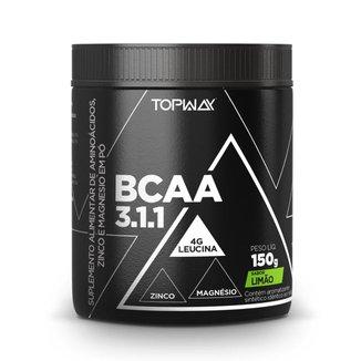 BCAA 3.1.1 TOPWAY - 150G
