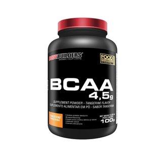 BCAA 4,5 Bodybuilders Tangerina 100g