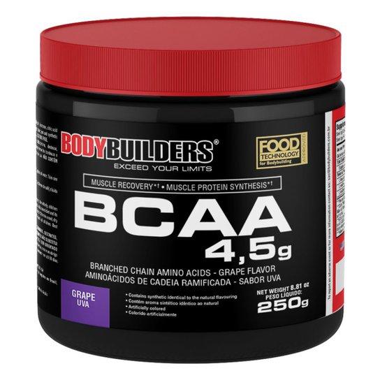 BCAA 4,5g Bodybuilders 250 g -