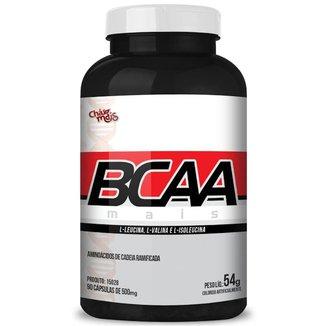 BCAA 90 cápsulas