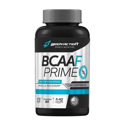 Bcaa-F Prime M Tor 90 Comprimidos Body Action