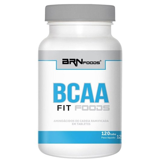 BCAA FIT FOODS 120TABS -