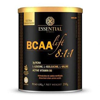 BCAA Lift 8:1:1 210g - Essential Nutrition