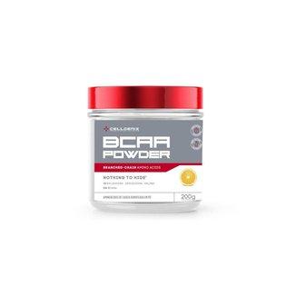 BCAA Powder 200g - Cellgenix