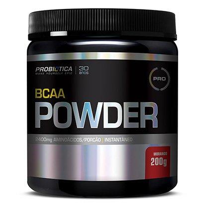 BCAA Powder 200g – Probiótica