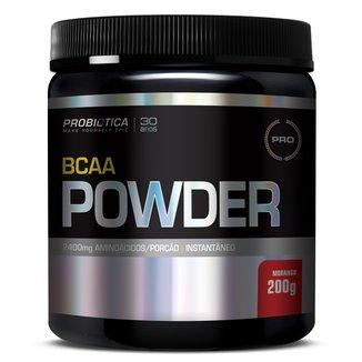 BCAA Powder 200g - Probiótica