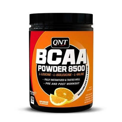 BCAA Powder 8500 - QNT - 350g