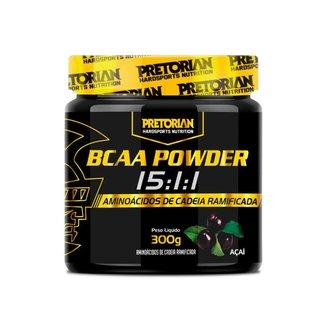 BCAA Power 15:1:1 300g - Pretorian