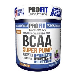 BCAA Super Pump 300gr - ProFit