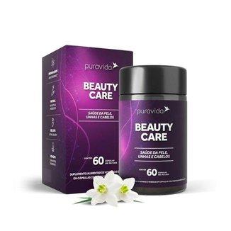 Beauty Care 60 Cápsulas Puravida