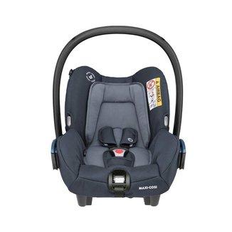 Bebê Conforto Maxi-Cosi Citi com Base 0 a 13kg Essential Graphite