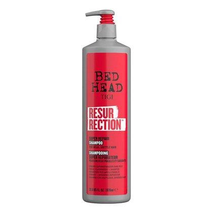 Bed Head Tigi Resurrection Shampoo 970ml