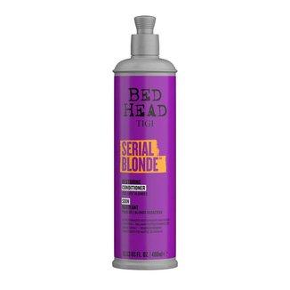 Bed Head Tigi Serial Blonde Condicionador 400ml