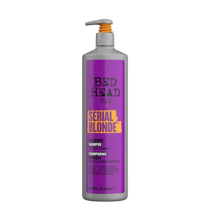 Bed Head Tigi Serial Blonde Shampoo 970ml