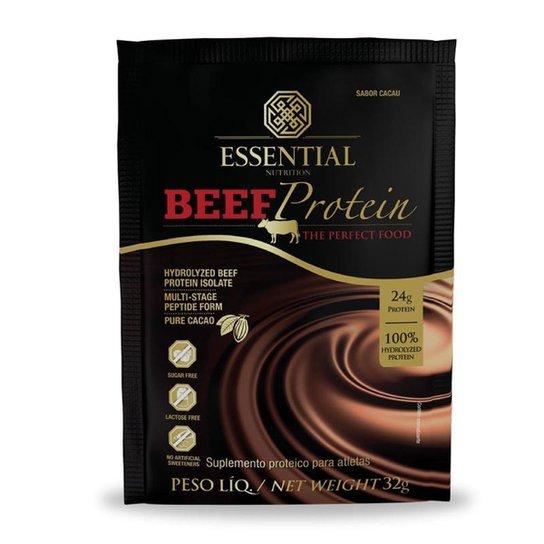 Beef Protein (Sachê-32g) Essential Nutrition -