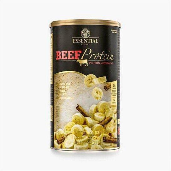Beef Protein 420G Essential Nutrition -