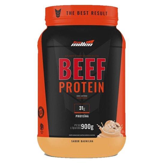 Beef Protein Isolate 900g - New Millen -