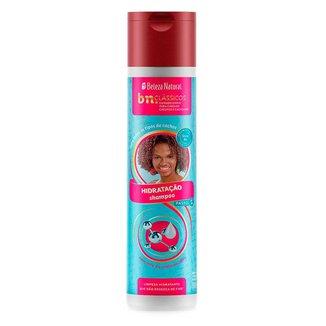 Beleza Natural Hidratação Clássicos Shampoo 300ml