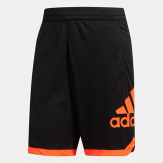 Bermuda Adidas Badge of Sports Masculina