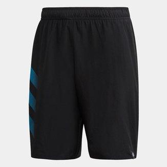 Bermuda Adidas Bold 3S Clx Masculina
