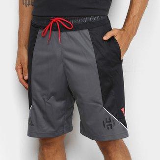 Bermuda Adidas Harden Masculina