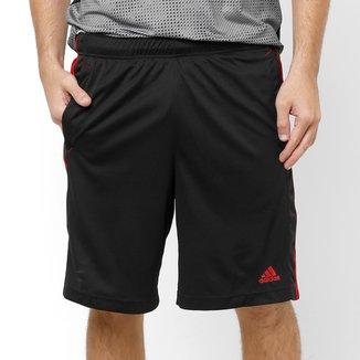 Bermuda Adidas Knit ESS 3S 2 Masculina
