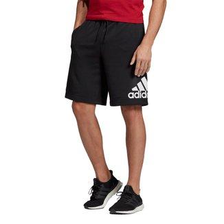 Bermuda Adidas MH BOS FT Masculina