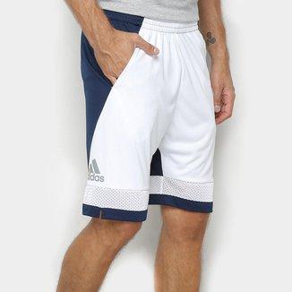 Bermuda Adidas Pro Bounce Masculina