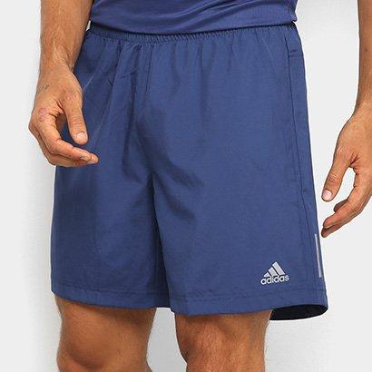 Bermuda Adidas Run It Masculina